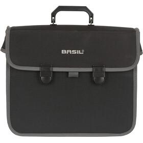 Basil Malaga - Sac porte-bagages - 13l noir